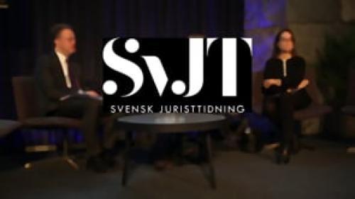 Symposium om lagberedning - del 2 - Dahlberg, Mannelqvist & van der Sluijs