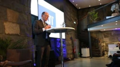 Symposium om lagberedning - del 3 - Andersson & Cameron