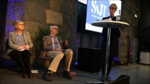 Symposium om lagberedning - del 4 - Eriksson, Heckscher & Holmqvist