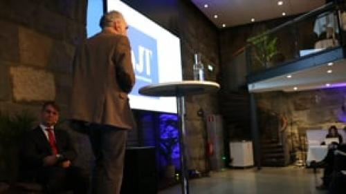 Symposium om lagberedning - del 6 - Bull, Hirschfeldt & Rolén