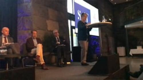 Symposium om lagberedning - del 7 - Danelius, Marcusson & Sundström